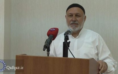 İmam Xomeyni(r.ə) islam inqilabı ilə müsəlmanlara azadlıq bəxş etdi