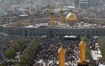 İrandan Kərbəla və Nəcəfə ziyarət turları bərpa edilir
