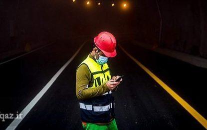 İran Yaxın Şərqin ən uzun tunelinin açılışını etdi – FOTO