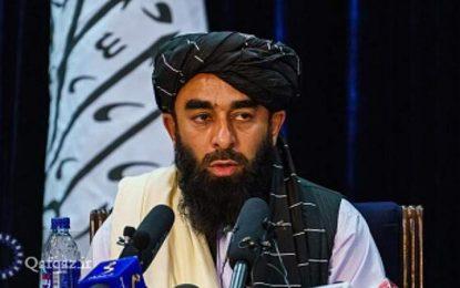 Taliban: Türkiyə bizim dostumuzdur!