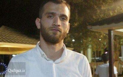 Pentensiar Xidmət rəsmisi Abbas Hüseynlə bağlı açıqlama verdi