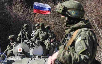 Rusiya sülhməramlıları asanlıqla bölgədən çıxmayacaq