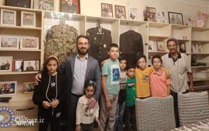 Müsəlman Birliyi Hərəkatı şəhid və qazi övladlarına yardım etdi – Fotolar