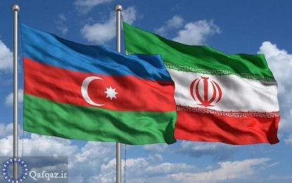 Azərbaycanla İran arasında ticarət dövriyyəsi 25 faiz artıb