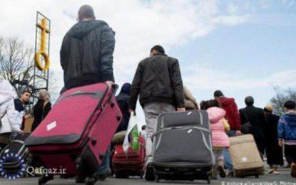 Almaniya son 8 ayı ərzində 353 Azərbaycan Respublikası vətəndaşının sığınacaq müraciətinə rədd cavabı verib