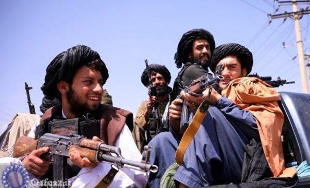 Əfqanıstanda Talibanın hökumətə gəlməsinin Dağlıq Qarabağ münaqişəsinə təsirləri