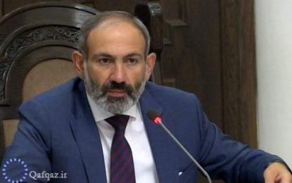 Paşinyan, Aliyev'in yeni iddialarını yalanladı