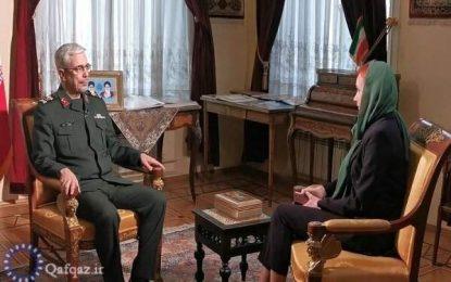 İran Genelkurmay Başkanı Moskova ziyaretini değerlendirdi