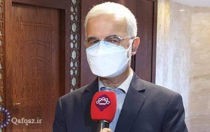 İran rəsmisi Azərbaycan prezidentinin iddiasına münasibət bildirib