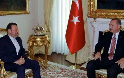 اردوغان: توسعه روابط با ایران برای ترکیه اهمیتی راهبردی دارد