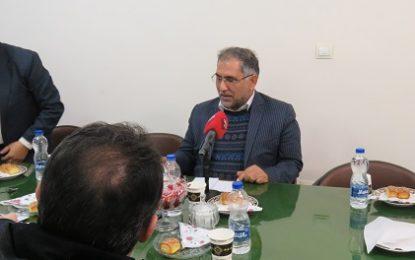 استاد دانشگاه های اردبیل :وظیفه ما بعنوان یک کشور مسلمان حمایت از مظلومان قره باغ است