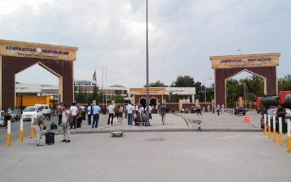 وزارت کشور گرجستان؛ یک هزار و ۱۵۱ خارجی ماه گذشته از ورود به گرجستان منع شدند