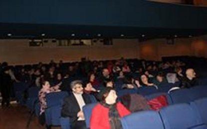جشنواره فیلم های ایرانی در تفلیس آغاز شد