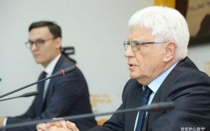 سفیر روسیه در جمهوری آذربایجان : مسکو و باکو حمل و نقل از راه بنادر دریای خزر را توسعه می دهند