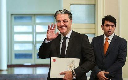 سفیر ترکیه در ایران با پایان ماموریت خود تهران را ترک کرد