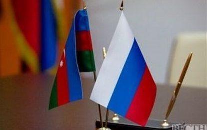 باکو و مسکو بدنبال ایجاد کمیسیون میان پارلمانی