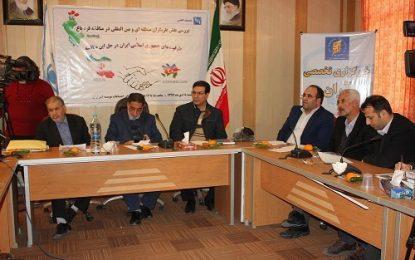 کارشناس مسائل قفقاز: در سال های گذشته ایران برای حل و فصل مناقشه قره باغ تلاش های زیادی کرده است