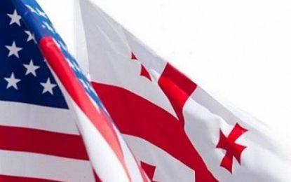 درخواست تفلیس برای دیدار روسای جمهوری آمریکا و گرجستان