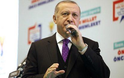 اردوغان: مخالف کودتا در هر نقطه ای از جهان بوده ایم و خواهیم بود