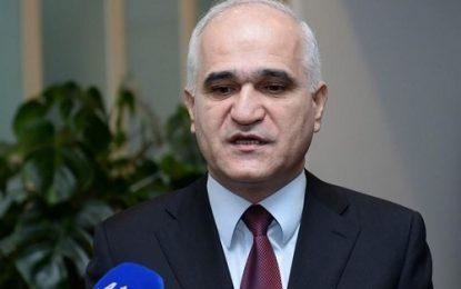 قدردانی جمهوری آذربایجان از حمایت ازبکستان از مواضع باکو در بحران قره باغ