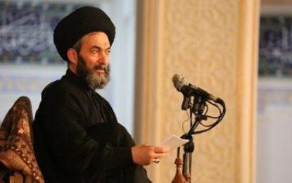 آیت الله عاملی: اعضای گروه مینسک هیچ زمان به یک کشور مسلمان کمک نمی کنند