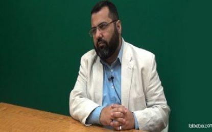 حاج ایلقار ابراهیم اوغلو: راهپیمایی اربعین، اعلام آمادگی انسان ها برای ظهور ولی عصر (عج) است