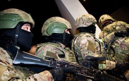 هلاکت دو عضو داعشی در مخاچ قلعه جمهوری داغستان