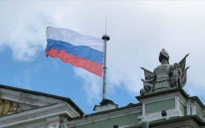 انتقاد مسکو از اعمال تحریم های جدید آمریکا علیه ایران