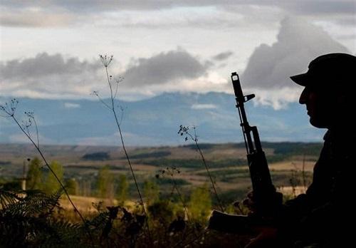 واکنش مسکو به تنش در مرز گرجستان و اوستیای جنوبی