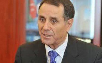 استعفا نخست وزیر جمهوری آذربایجان