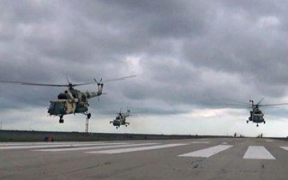 آغاز رزمایش گسترده ارتش جمهوری آذربایجان