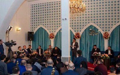 جشن میلاد حضرت محمد (ص) در جمهوری آذربایجان / فیلم