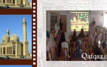 اکران مستند دینی «بی بی هیبت» در بمبئی