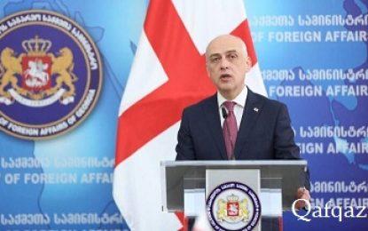 تفلیس: پایگاه نظامی آمریکا در گرجستان مستقر نمیشود