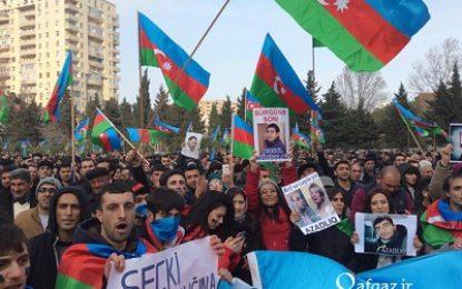 تحریم انتخابات پارلمان از سوی احزاب مخالف در جمهوری آذربایجان