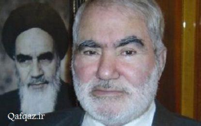 برشی از خاطرات رهبر فقید اسلام گرایان در جمهوری آذربایجان