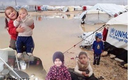 تحویل ۱۱۲ کودک داعشی از سوی عراق به جمهوری آذربایجان