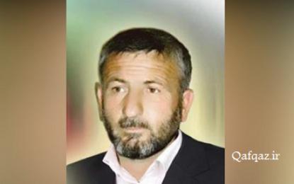 عضو محبوس حزب اسلام آذربایجان خواستار خروج از تابعیت این کشور شد