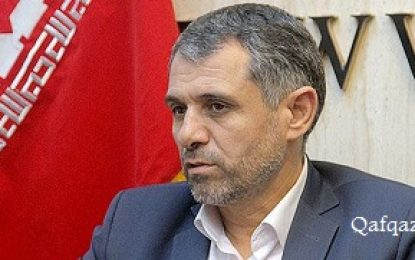 نماینده مردم اردبیل در مجلس شورای اسلامی: ایروان در مورد تصمیم خود برای ایجاد سفارت در فلسطین اشغالی تجدیدنظر کند