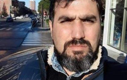 بازداشت روزنامه نگار آذری به اتهام نقض قوانین قرنطینه