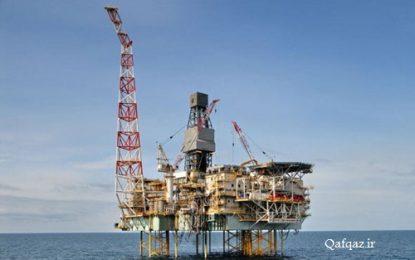 افزایش استخراج گاز از میدان شاه دنیز جمهوری آذربایجان