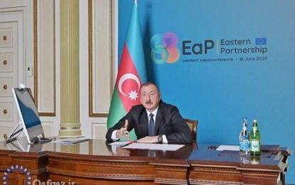 ناکامی باکو در امضای توافقنامه همکاری با اتحادیه اروپا