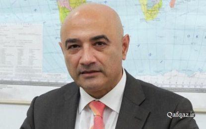کارشناس سیاسی جمهوری آذربایجان: ترامپ در شرایط سختی قرار گرفته است