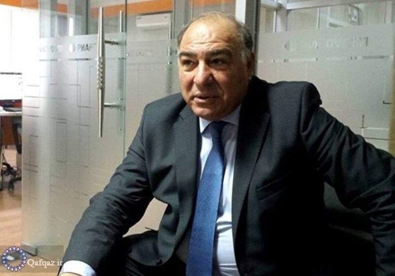استاد دانشکده حقوق دانشگاه دولتی باکو: شانس ترامپ برای پیروزی در انتخابات ریاست جمهوری آمریکا کم است