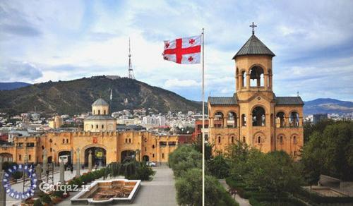 آغاز انتقال شهروندان  آذربایجانی از گرجستان