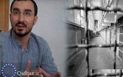 پیام حاج طالع باقرزادهدر پی آزادی بخشی از اراضی اشغالی جمهوری آذربایجان