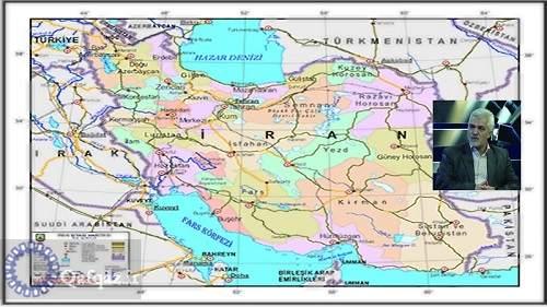 تحلیل کارشناس ترکیه ای از تحریف نام خلیج فارس در اسناد رسمی ترکیه