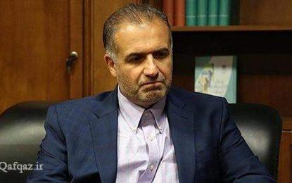 سفیر ایران در روسیه: حجم تجارت ایران با اتحادیه اوراسیا ۲.۵ میلیارد دلار شد
