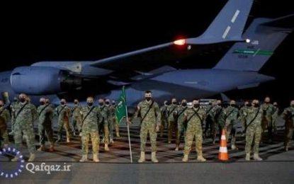 ابتلا 28 سرباز گرجستانی در افغانستان به ویروس کرونا