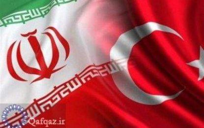 تأکید بر اهمیت توسعه مبادلات اقتصادی ایران و ترکیه از سوی روسای مجالس ایران و ترکیه